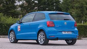 Vw polo 1 0 tsi 110 ps test