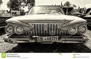 Full-size Car Plymouth Fury, 1961 Editorial Photography ...
