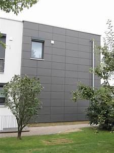 Fassadenfarbe Für Eternitplatten : fassadenfl che mit eternit platten landhausstil h user ~ Lizthompson.info Haus und Dekorationen