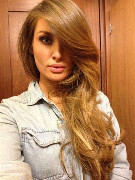images  hair color light brown caramel  pinterest light golden brown