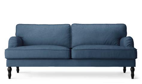 Ikea Blue Sofa Norsborg Two Seat Sofa With Chaise Longue