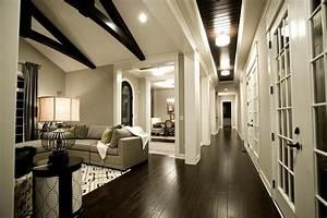 do dark wood floors make rooms look smaller thefloorsco With dark floors make room look smaller