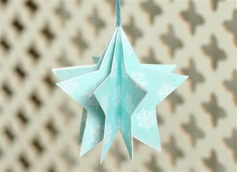 fun   easy christmas paper crafts   kids