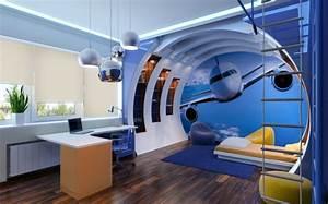 Einrichtungsideen Kinderzimmer Junge : 1001 ideen f r kinderzimmer junge einrichtungsideen ~ Sanjose-hotels-ca.com Haus und Dekorationen