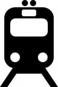 Free Train Clip Art Symbols
