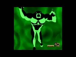 Ben 10 Alien Force Rath transformation - YouTube