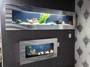 Aquarium In Wand : beurzen blue sea aquaria manufacturers ~ Orissabook.com Haus und Dekorationen