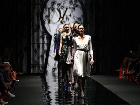 10 Labels You Need To Know From Singapore Fashion Week 2016