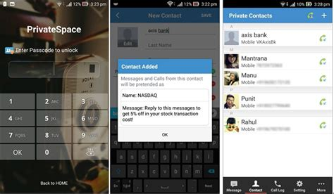 best apps to hide text messages on android top 5 apps to hide text messages on android with