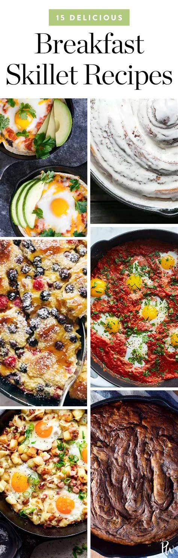 skillet hacks breakfast recipes morning person
