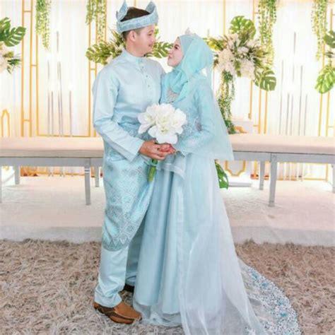 Ghaitsa Set sewa set baju pengantin di carousell