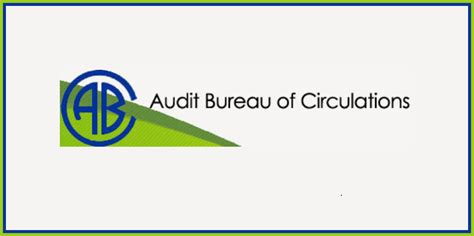 audit bureau of circulation audit bureau of circulations to enter into digital