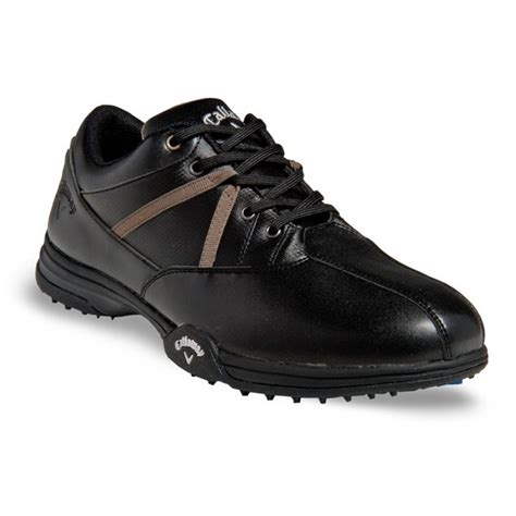 Callaway Chev Comfort Mens Golf Shoes by Callaway Mens Chev Comfort Golf Shoes Golfonline