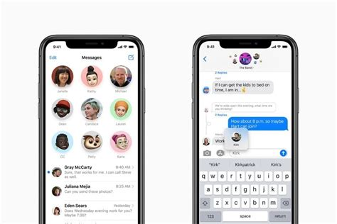 iOS 14: All that's new with Messages | The Apple Post