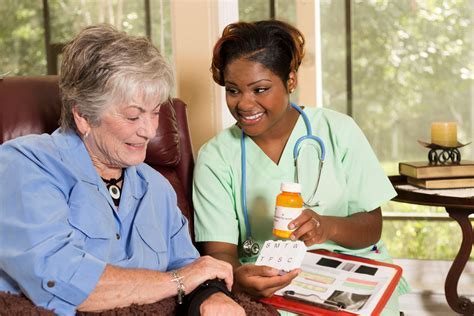 Home Care by Mvna Home Care Hennepin Healthcare