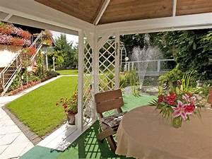 Freisitz Im Garten : ferienwohnung brigitte michel zell mosel frau brigitte ~ Lizthompson.info Haus und Dekorationen