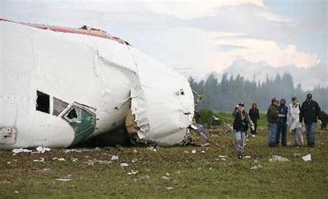 Accident d'un Boeing 747 cargo de la compagnie Kalitta Air ...