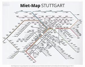 Mietpreise Berechnen : miet map stuttgart mietpreise in der landeshauptstadt ~ Themetempest.com Abrechnung