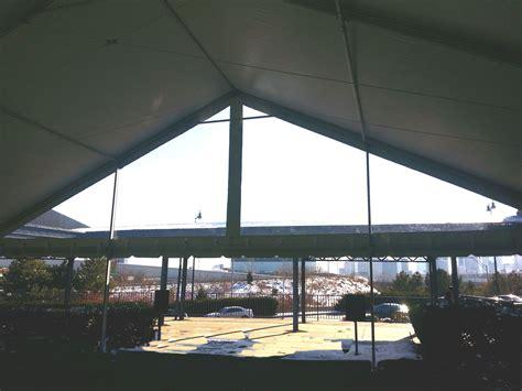 cuisine metro clear span structure tents metro cuisine columbus oh