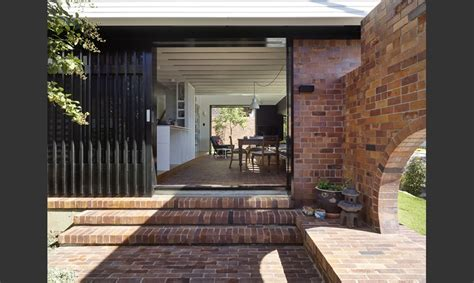 double courtyard house case study inspiration pgh