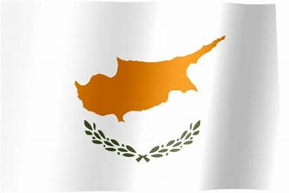 Cyprus Greece Tiny Europe Countries Flag Visit