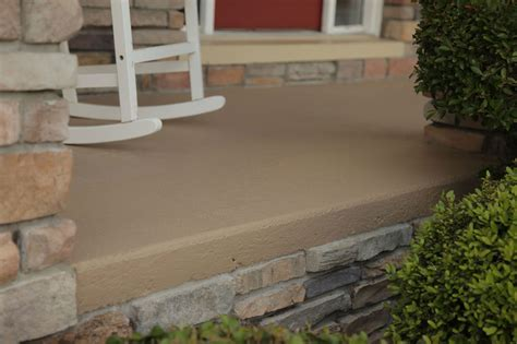 epoxy seal concrete garage floor paint porches