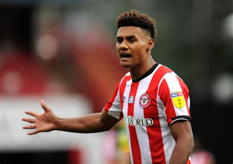 Aston Villa Linked With A Transfer For Ollie Watkins