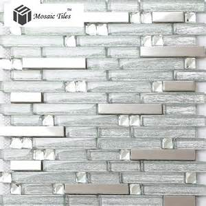 lowes kitchen backsplashes tst glass tile glass tiles silver