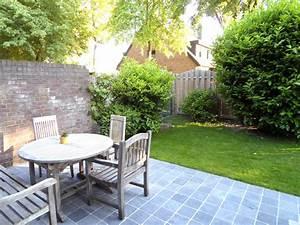 Terrasse Tiefer Als Garten : terrasse doppelhaush lfte gestalten haloring ~ Bigdaddyawards.com Haus und Dekorationen
