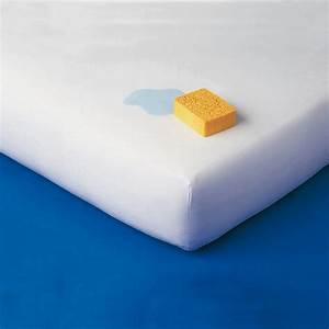 protege matelas pvc impermeable blancheporte With nettoyage tapis avec matelas mousse pour canapé lit