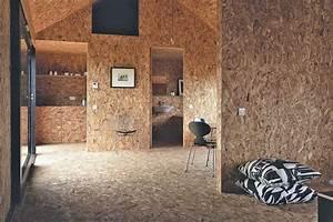 Mur En Osb : bois osb comment l 39 utiliser c t maison ~ Melissatoandfro.com Idées de Décoration