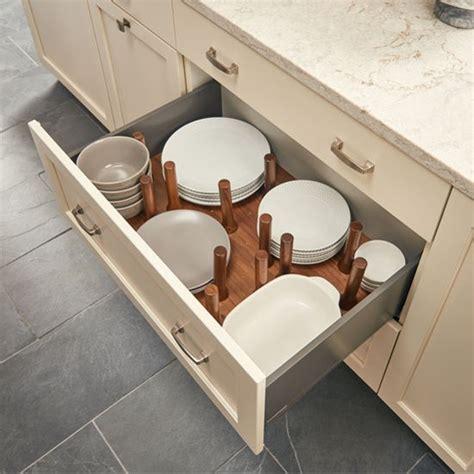 drawer organizer kitchen drawer peg organizer  rev  shelf kitchensourcecom