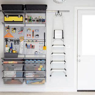 platinum elfa utility small garage small garage