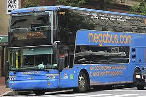 Philly woman: Megabus allowed man hurling slurs at her to ...