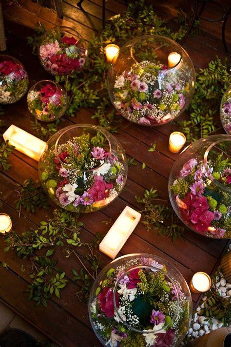 Magical Woodland wedding theme ideas DIY Wedding