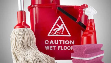 Colour Coded Cleaning Equipment & Supplies for Cleaners