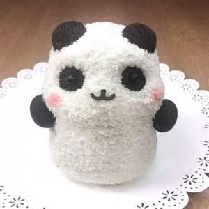 Cute Panda Crafts