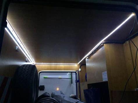 Illuminazione Garage Illuminazione Garage A Led Ceronline