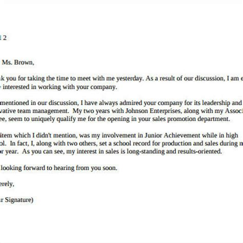 thank you email for forwarding resume 28 images 11