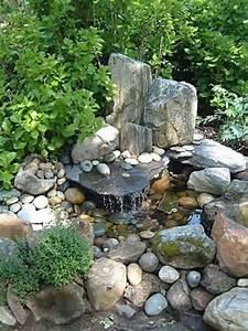 grosse pierre decoration jardin With awesome idee deco de jardin exterieur 0 design du jardin moderne reussi 35 alternatives du classique