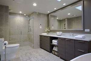 British Properties – Ensuite Renovation, West Vancouver
