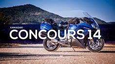 Bristows Kawasaki by 1000 Images About Kawasaki Concours 14 On