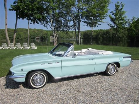 1962 Buick Special For Sale by 1962 Buick Skylark Convertible For Sale