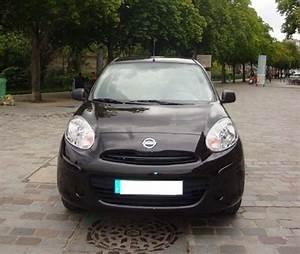 Voiture Nissan Occasion : nissan micra voitures d 39 occasion le blog ~ Medecine-chirurgie-esthetiques.com Avis de Voitures