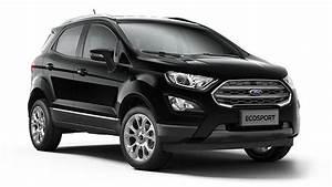 Ford Ecosport Automatik : ford ecosport absolute black colour ecosport colours in ~ Kayakingforconservation.com Haus und Dekorationen