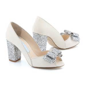 silver shoes for wedding mills becky silver retro wedding shoes wedding shoes bridal accessories