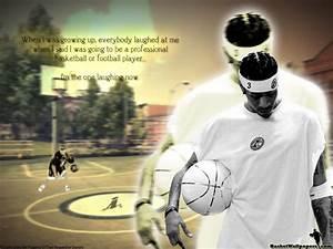 Allen Iverson Streetball Wallpaper | Basketball Wallpapers ...
