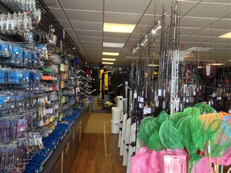 tackle fishing shops torquay brixham devon