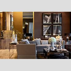 Top Interior Designers  Steve Leung Studio Best