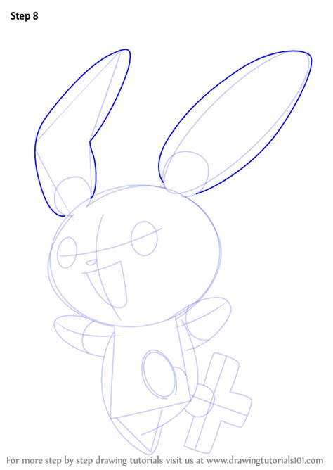 learn   draw plusle  pokemon pokemon step  step drawing tutorials
